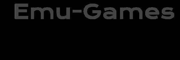 Emu-Games