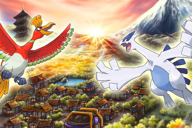 descargar pokemon edicion oro heartgold nds español