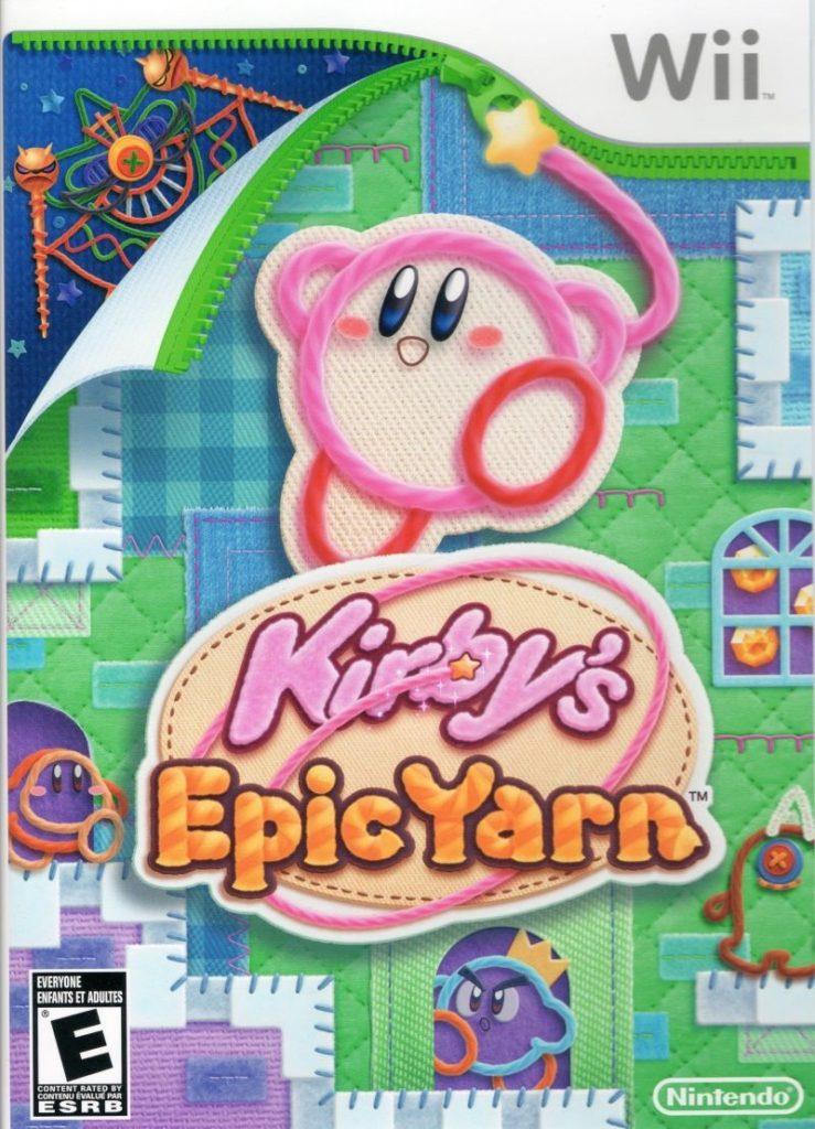 Kirbys Epic Yarn Wii Iso Ntsc