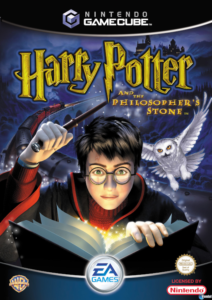Harry Potter The Sorcerer S Stone Game Download - Free ...
