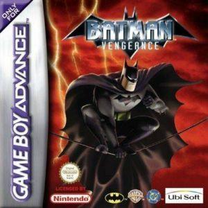 descargar batman vengeance para gamecube controllers